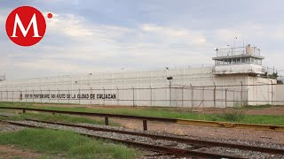 Fuga de reos en penal de Culiacán: Cristobal Castañeda