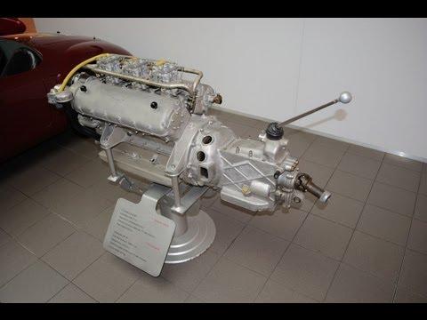 Car Engines - Explained