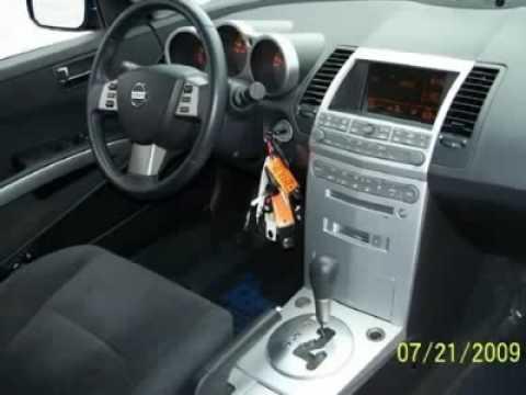 2006 Nissan Maxima Youtube