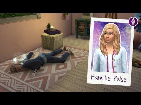 ❝Is Klein Wonen Wel Veilig?!❞ Familie Pulse ❖ Let's Play De Sims 4 - Deel 26