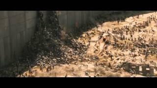 World War Z - trailer 2