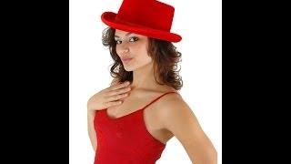 Дело в шляпе!!!(Женские шапки Женская шляпа -- головной убор, который покоряет своей оригинальностью, красотой и стилем...., 2014-04-27T09:17:44.000Z)