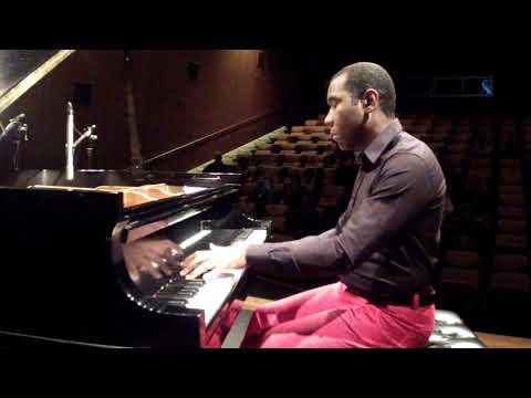 """<span class=""""title"""">O Boêmio (Anacleto de Medeiros) - Hercules Gomes, piano</span>"""