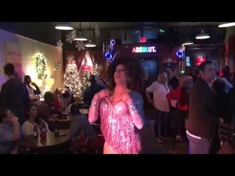 Carla Cox @ The Capital Club 11/25/16