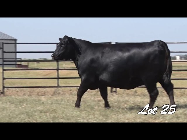 Pollard Farms Lot 25