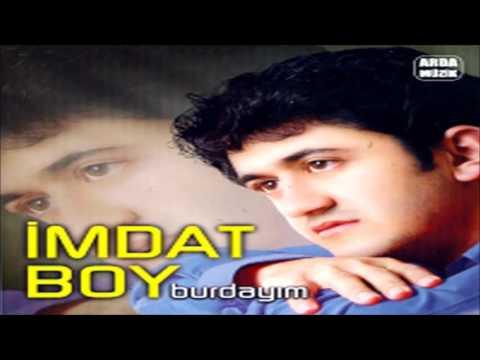 İmdat Boy - Dile Kurban [© ARDA Müzik]
