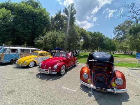 SDR Picnic 2021 VW Events & Meets