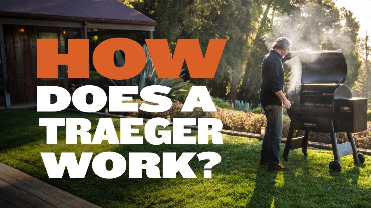 What Makes Traeger The Best Pellet Grill?