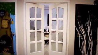 видео двери fineza puerta