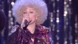 Madonna - Express Yourself [The Girlie Show]