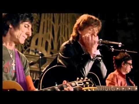 The Rolling Stones Acoustic Jam (Beacon Theatre, New York, 2006)