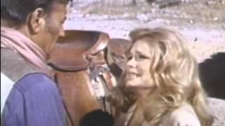 Chisum Trailer 1970