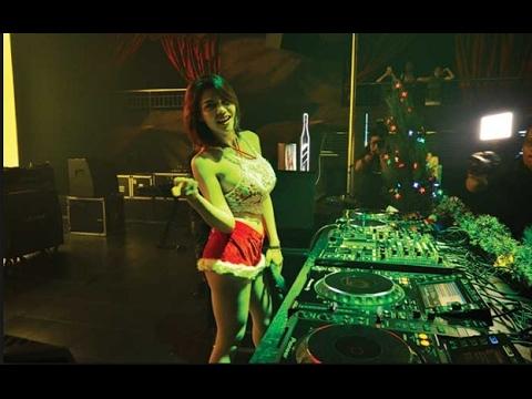 Aksi Nakal Female DJ Indonesia HOT