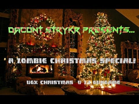 A zombie christmas special... Call of Duty: World at War UGX ...