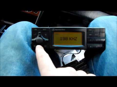 Восстановление Blaupunkt TravelPilot FX, 3. Ремонт - YouTube