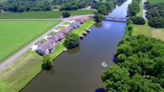 Video Cane River [AERIAL] download MP3, 3GP, MP4, WEBM, AVI, FLV November 2017