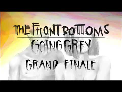 The Front Bottoms: Grand Finale (Official Audio)
