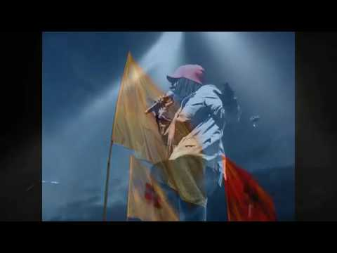 Alpha blondy - Peace in Liberia (Live in Charlton Park)