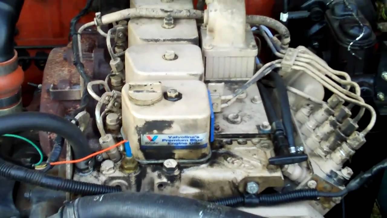 1971 Dodge Custom 100 Pick Up 4BT Cummins Turbo Diesel ...