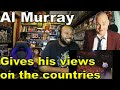 Al Murray on nations gives his views on the countries all over the globe Reaction