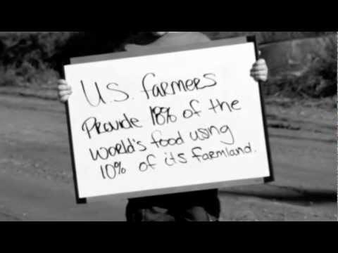 Advocating for American Agriculture - CASNR Week 2012