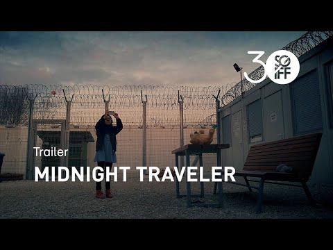 Midnight Traveler Trailer   SGIFF 2019 - YouTube