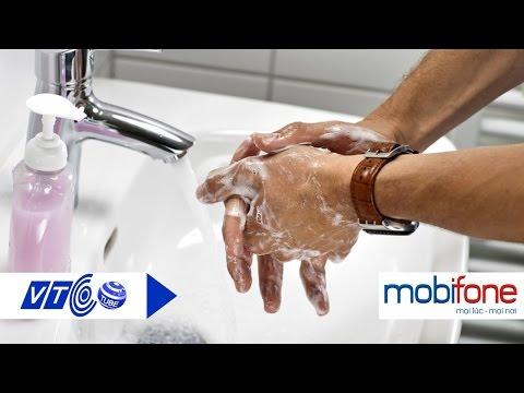 Nước rửa tay ở Việt Nam chứa chất gây ung thư  | VTC