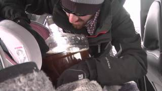 Brewing TV - Episode 66: BTV on Ice