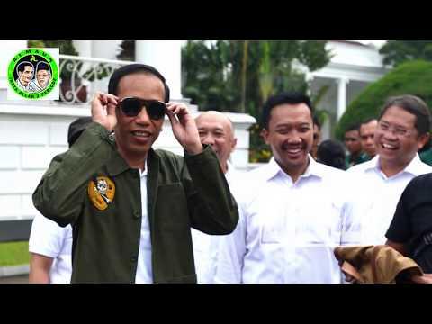 Fokus Satu Titik Kita Kejar? Ini Yang Dikatakan Jokowi