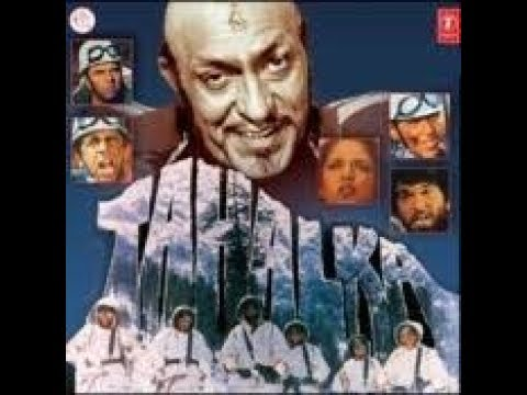 tahalka 1992 movie promo