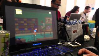 Global Game Jam - 15 - Un peu de repos