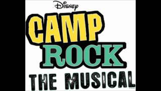 Fire - Camp Rock the Musical
