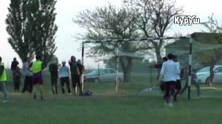 Турнир по  футболу кубок села
