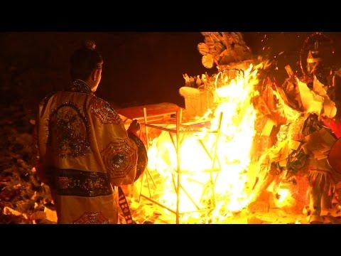 2017 04 16 醮事圓滿 天后宮接續進行媽祖文化祭 台東新聞-台東所在-利貞傳播