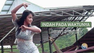 DEWI PERSIK - INDAH PADA WAKTUNYA (Live Samarinda)