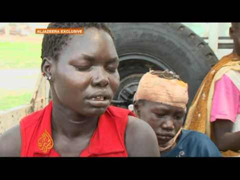 Army jets 'bomb South Sudan villages'