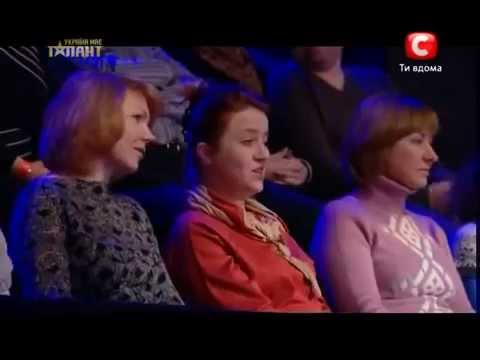 Top 10  Украна ма талант - 5  Ukraines Got Talent - 5 THE BEST ONES BASED ON YOUTUBE VIEWS