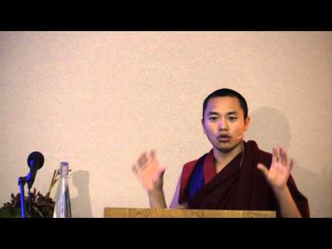 The Five Elements Practices, Geshe Chaphur Rinpoche