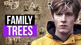 Dark Family Tree Explained   Dark Netflix Season 1 & 2
