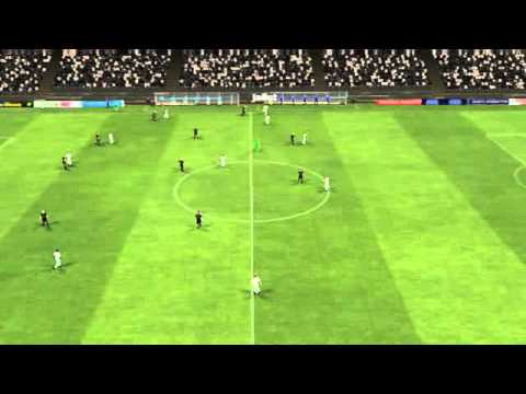 Marseille V Celtic Jallet Own Goal - Football Manager