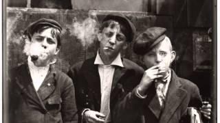 Cool Kids of History - Kid Blink