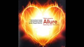 Allure - Somewhere Inside Of Me (Vocal Mix)