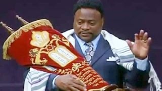 Eddie Long's Cause of Death Revealed (For Being King)