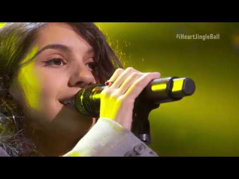 Alessia Cara - Live at the 2018 iHeartRadio Jingle Ball (Full Set)