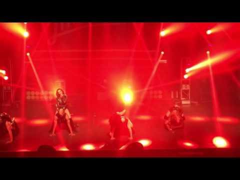 Little Mix - DNA - Get Weird Tour Malaysia 21.05.16