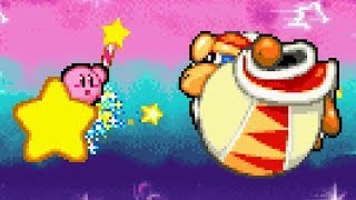 Kirby: Nightmare in Dream Land - Full Game - No Damage 100% Walkthrough