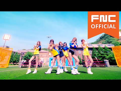 Thumbnail: AOA - 심쿵해 (Heart Attack) Music Video