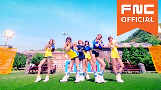 Repeat youtube video AOA - 심쿵해 (Heart Attack) Music Video