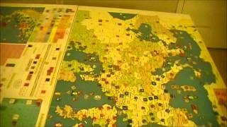 Europa Universalis   1745