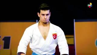 Ready for Karate 1-Premier League in Rabat?